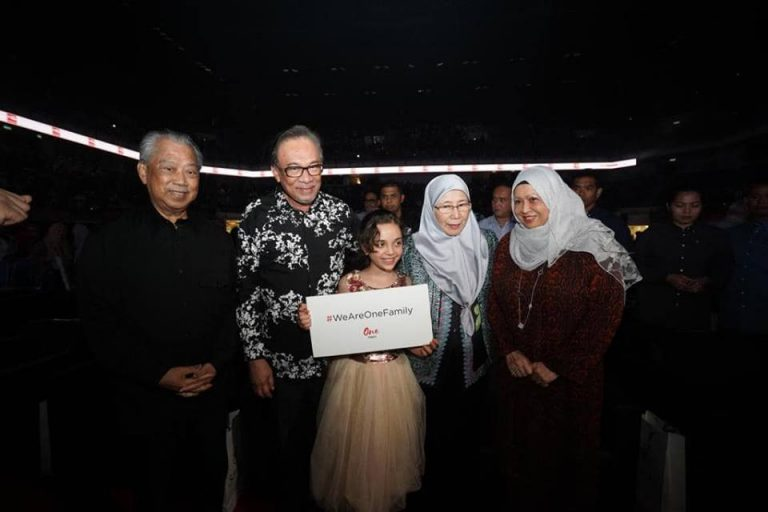 Anwar Ibrahim & Wan_Azizah