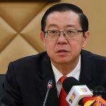 DAP Mahu PH Tentukan Calon PM Sebelum Sidang Parlimen