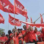 'Hak Ketua K'jaan Negeri PH Nak mMohon Bubar DUN Atau Tidak'
