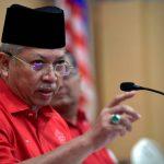 Annuar: UMNO Tiada Halangan Terima Semula Bekas Ahli