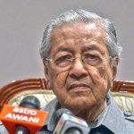 Jika Dr Mahathir tidak meletakkan jawatan dan menerima nasihat YDPA