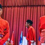 Ahmad Faizal: Bersatu Masih Utuh, Ahli Teguh Bersama Muhyiddin