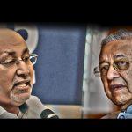 Syed Ali: Orang Melayu sudah meluat dengan langkah politik Tun Mahathir