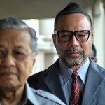 Tuding 'Pemimpin Sewel dan Berpenyakit', Khairuddin Hassan Letak Jawatan
