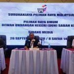PRN Sabah – SPR umum keputusan penuh, 66 peratus keluar mengundi