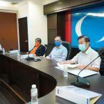 Anwar Ibrahim tidak tunjuk nama kepada rakan PH