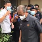 K'jaan Muhyiddin di hujung tanduk – UMNO