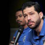 Jurulatih JDT FC Benjamin Mora Terima Anugerah Kehormat Mexico