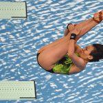 Jun Hoong akan Menyertai FINA 2021