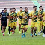 Kedah FC Berlatih Secara Tertutup