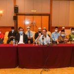 15 Tokoh Agamawan sertai PKR