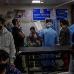 India rekodkan 200,000 kes COVID-19 sehari