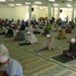 Johor benar solat tarawih dan Aidilfitri di daerah PKP