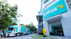 Lotuss Stores Malaysia Sdn Bhd