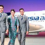 Malaysia Airlines menawarkan pelbagai kursus latihan kejuruteraan