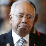 Didenda RM3,000 Najib kongsi gambar Muhyiddin tanpa pelitup muka