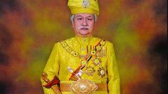 Tuanku Muhriz Ibni Almarhum Tuanku Munawir
