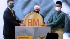 YWM dan Maybank Asset Management Sdn Bhd
