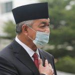 Ahmad Zahid Hamidi - UMNO