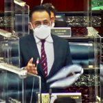 Ahli Parlimen Pembangkang