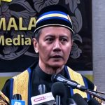 Speaker Dewan Rakyat - Azhar Azizan Harun