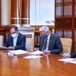 Perjanjian PH – kerajaan bukan CSA tapi MOU