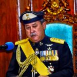 Sultan Johor - Sultan Ibrahim Sultan Iskandar