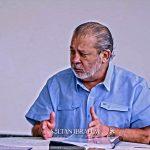 Sultan Johor dukacita dengan Kementerian Dalam Negeri, mahu jumpa PM